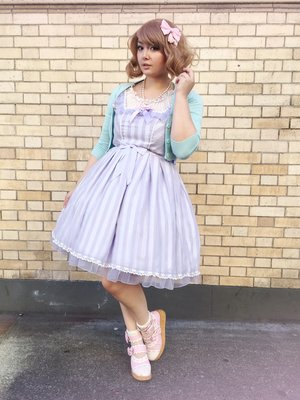 是rabbit_winner以「Angelic pretty」为主题投稿的照片(2016/09/30)