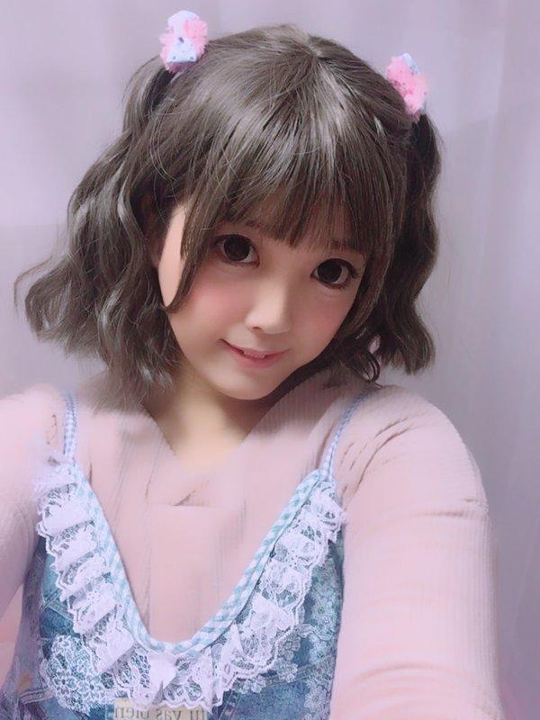 hinakoの「Pink」をテーマにしたコーディネート(2018/01/04)