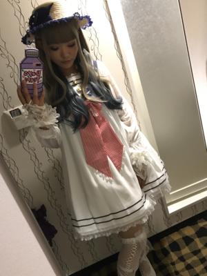 yukaの「Angelic pretty」をテーマにしたコーディネート(2018/01/04)