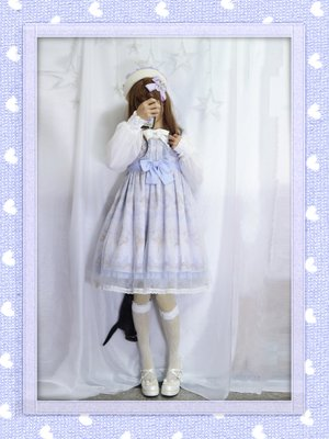 布団子's 「Angelic pretty」themed photo (2018/01/05)