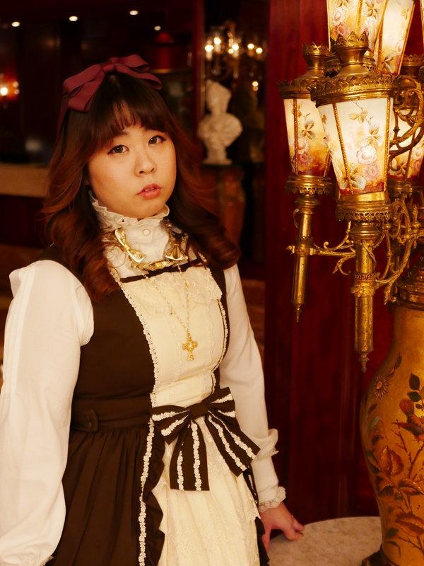 t_angpang's 「Lolita」themed photo (2018/01/05)