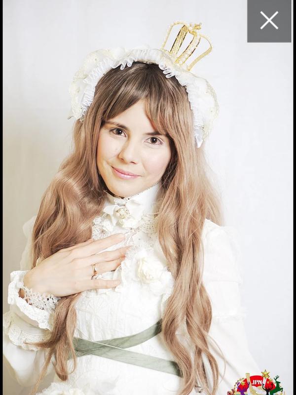 Denise Piton-Jiの「Lolita」をテーマにしたコーディネート(2018/01/06)