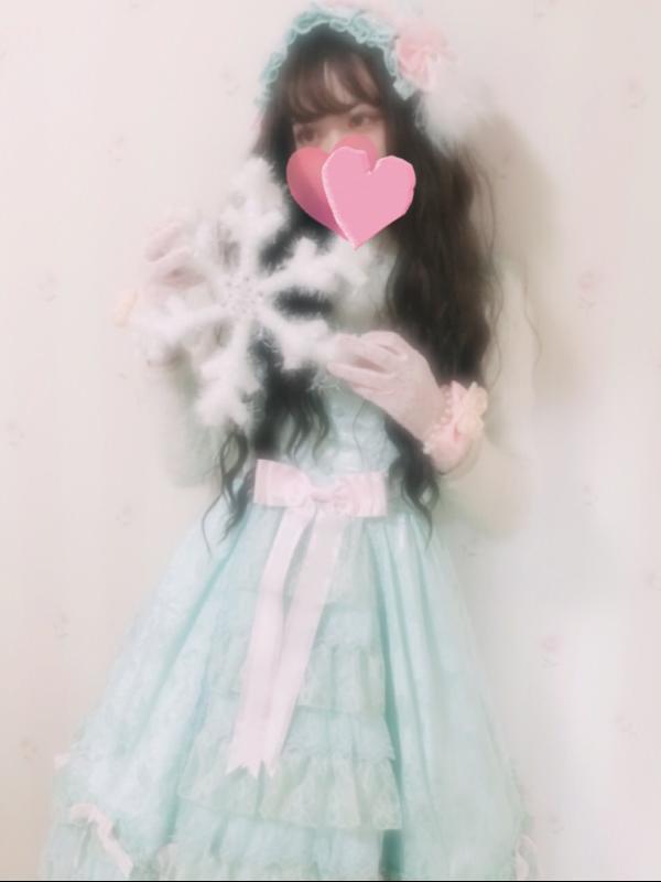 是Solitiakane以「lolita-fashion」为主题投稿的照片(2018/01/06)