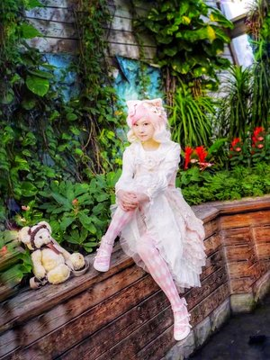 Yushiteki's 「Lolita fashion」themed photo (2018/01/07)