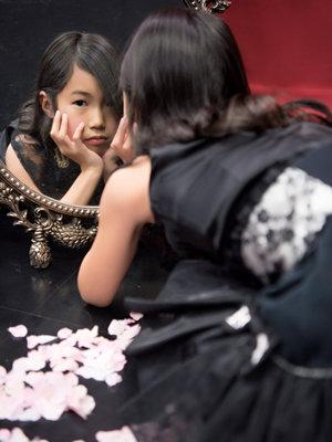 MiraiMeguの「Lolita」をテーマにしたコーディネート(2018/01/07)