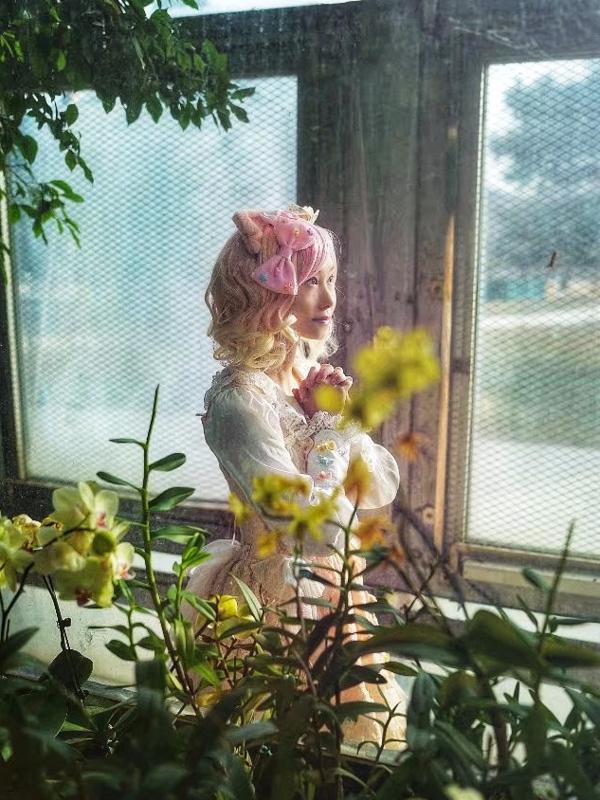 是Yushiteki以「Lolita」为主题投稿的照片(2018/01/08)