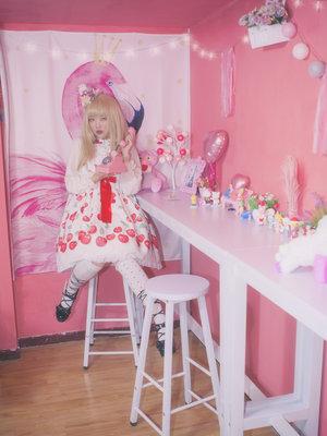 司马小忽悠's 「Angelic pretty」themed photo (2018/01/09)