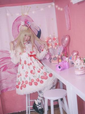 司马小忽悠's 「Lolita」themed photo (2018/01/09)
