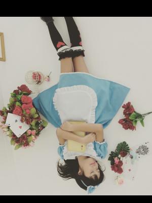MiraiMeguの「Lolita」をテーマにしたコーディネート(2018/01/09)