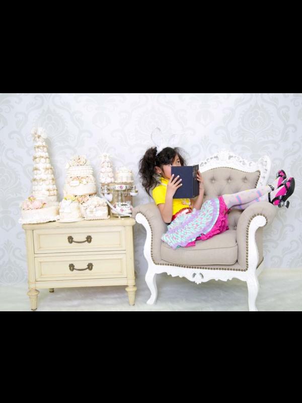 是MiraiMegu以「Lolita」为主题投稿的照片(2018/01/10)