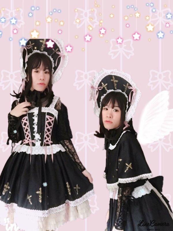 萌一脸vv's 「JSK」themed photo (2018/01/11)