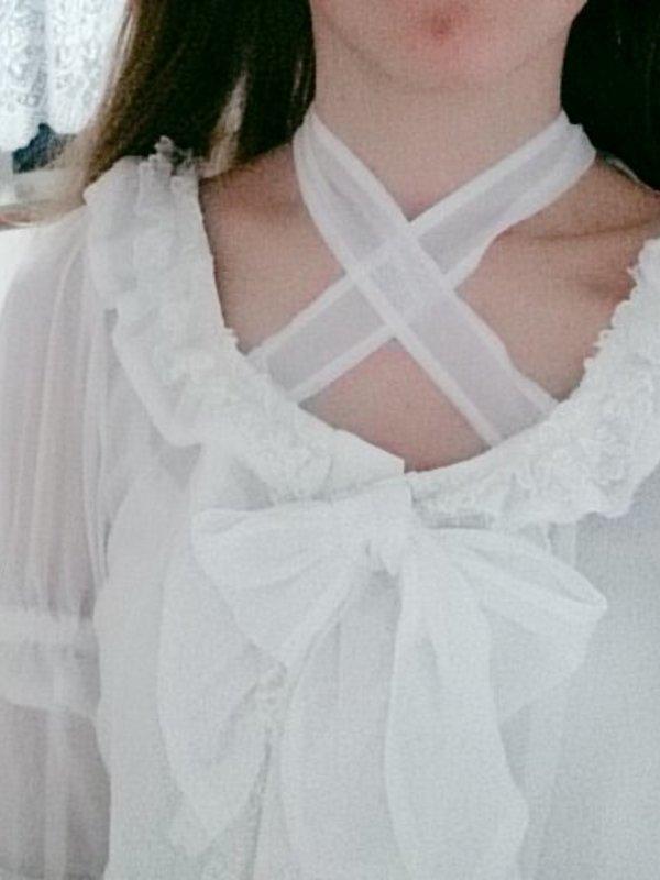 紗波 純子の「Lolita」をテーマにしたコーディネート(2018/01/11)
