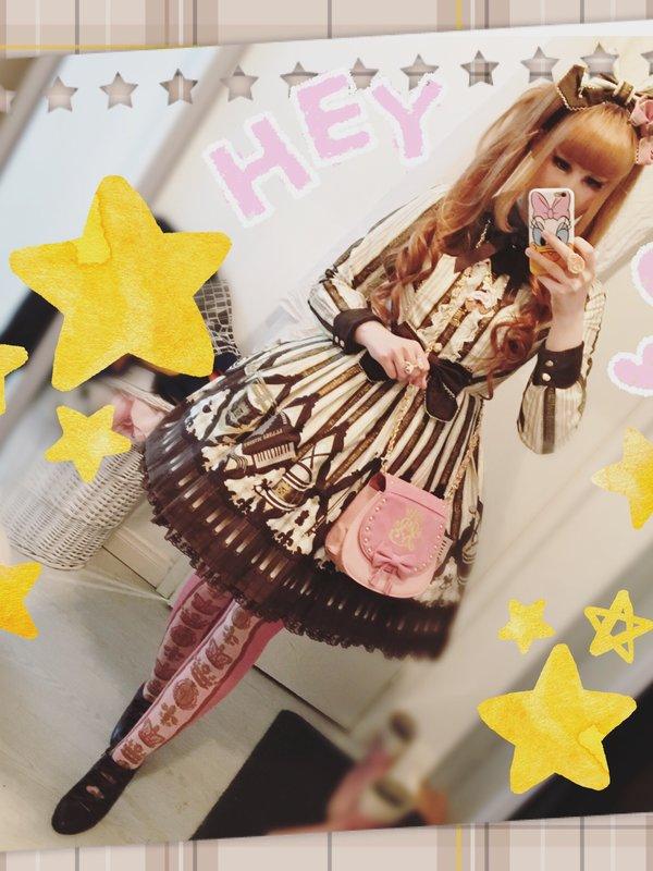 ラウラ's 「Angelic pretty」themed photo (2016/10/02)