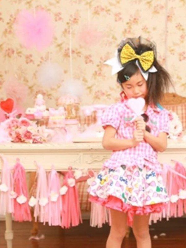 MiraiMeguの「Lolita」をテーマにしたコーディネート(2018/01/12)