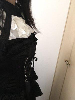惨遊夢 闇音の「my-schedule-planner」をテーマにしたファッションです。(2018/01/13)