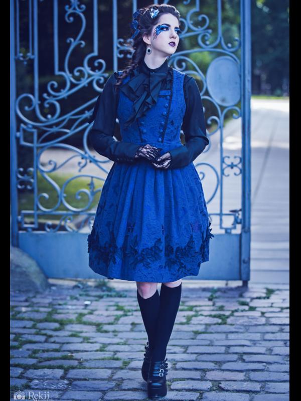 Lyriel Aloisia von Lichtenwalde's 「Lolita」themed photo (2018/01/13)