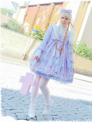 ラウラ's 「Angelic pretty」themed photo (2016/10/03)