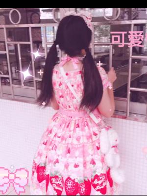 海海°の「Lolita」をテーマにしたコーディネート(2018/01/13)