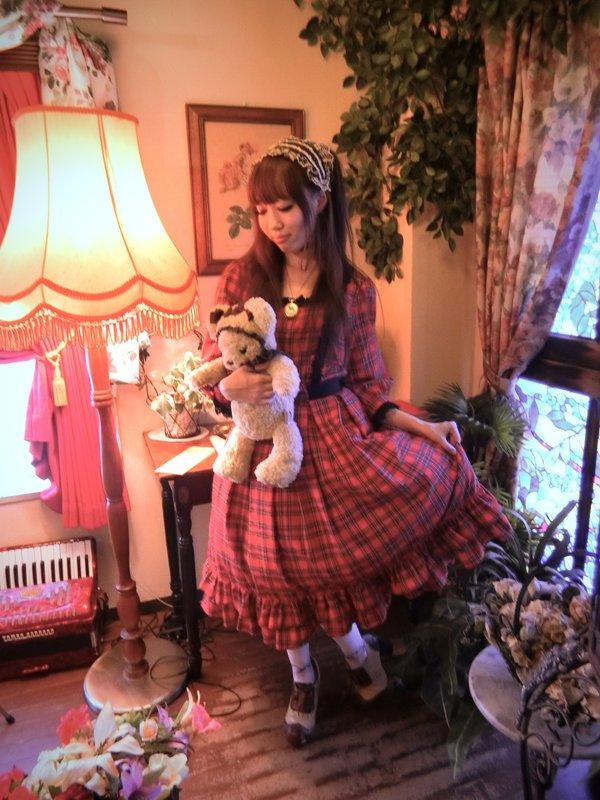 さぶれーぬ's 「クラロリ」themed photo (2016/10/05)