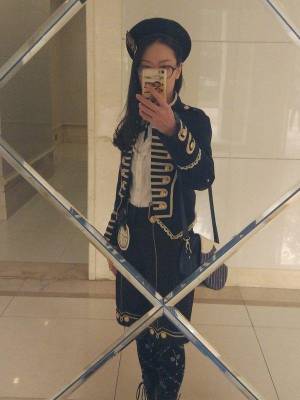 是a-one以「Lolita」为主题投稿的照片(2018/01/17)