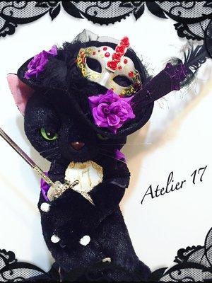 Atelier17のコーディネート(2016/10/05)