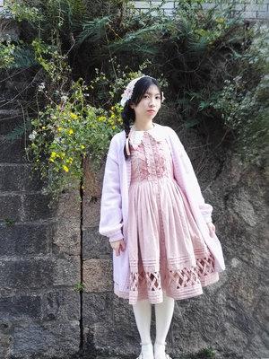 Toto - a lazy llamaの「Classic Lolita」をテーマにしたコーディネート(2018/01/19)
