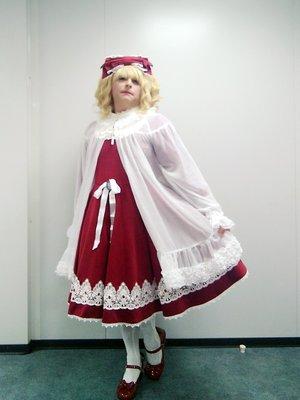 Anaïsseの「Lolita fashion」をテーマにしたコーディネート(2018/01/22)