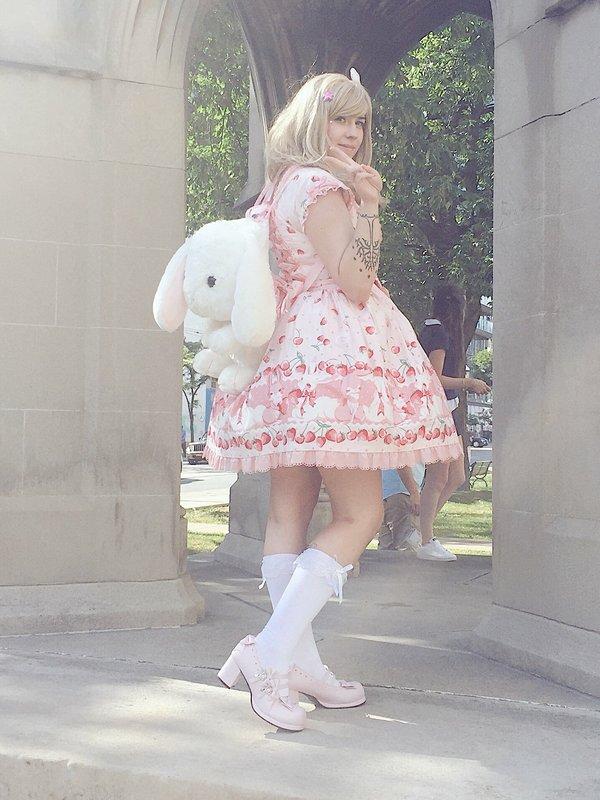 是bunny以「Angelic pretty」为主题投稿的照片(2016/10/08)