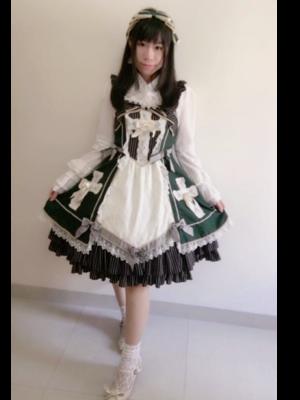 是萌一脸vv以「my-favorite-green-item」为主题投稿的照片(2018/01/25)
