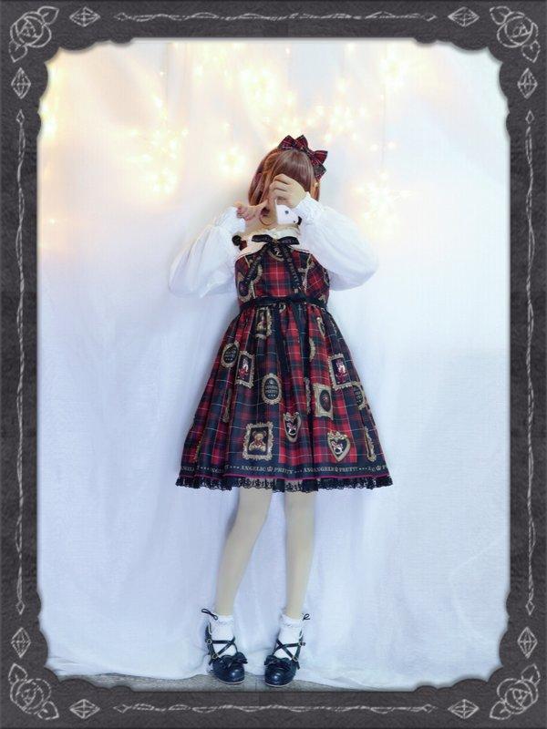 布団子の「Lolita」をテーマにしたコーディネート(2018/01/25)