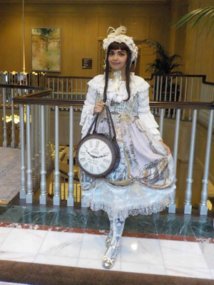 Charlotterose88の「Lolita fashion」をテーマにしたコーディネート(2018/01/27)
