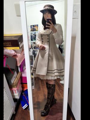 Akineの「Lolita」をテーマにしたコーディネート(2018/01/28)