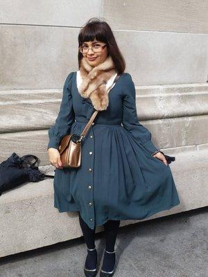 Charlotterose88's 「Lolita fashion」themed photo (2018/01/28)