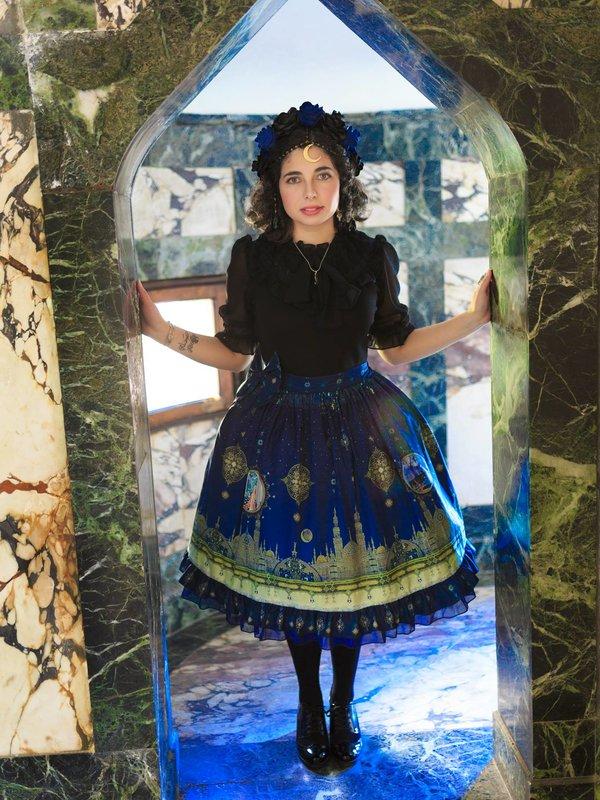 Catalina Segovia's 「my-favorite-green-item」themed photo (2018/01/29)