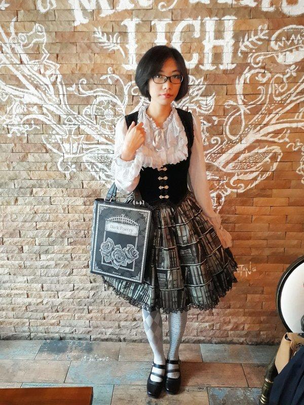Xiao Yuの「Lolita fashion」をテーマにしたコーディネート(2018/01/29)