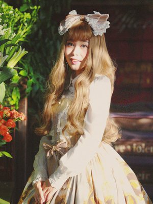 住在桥上的乔乔's 「Lolita fashion」themed photo (2018/02/01)