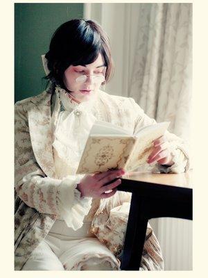 Gravelvetの「Lolita」をテーマにしたコーディネート(2018/02/02)