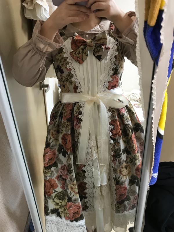 夏妃's 「Classic Lolita」themed photo (2018/02/04)