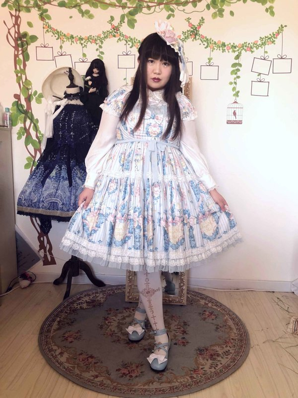 MariaWhite's 「valentine-coordinate-contest-2018」themed photo (2018/02/04)