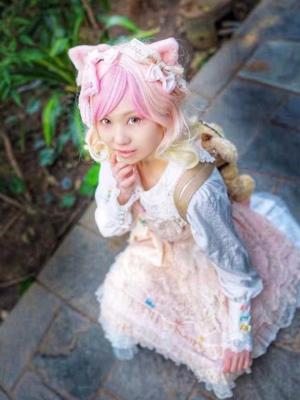 Yushitekiの「Lolita」をテーマにしたコーディネート(2018/02/04)