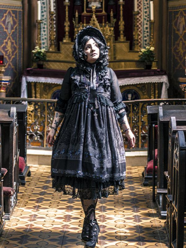 madamegrotesqueの「Lolita」をテーマにしたコーディネート(2018/02/04)