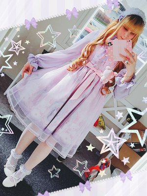 ラウラ's 「Angelic pretty」themed photo (2016/10/11)