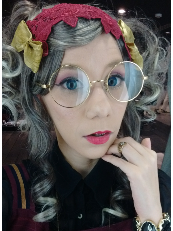 Katrikki's 「my-favorite-headbow」themed photo (2018/02/05)