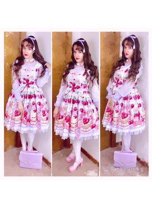 Kay DeAngelisの「Lolita」をテーマにしたコーディネート(2018/02/05)