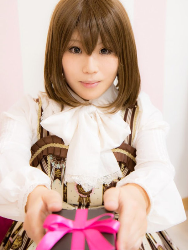 是chiharu3以「Angelic pretty」为主题投稿的照片(2018/02/05)