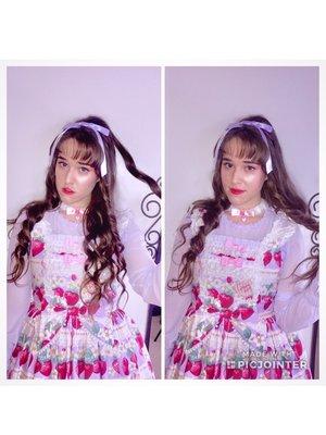 Kay DeAngelisの「Lolita」をテーマにしたコーディネート(2018/02/06)