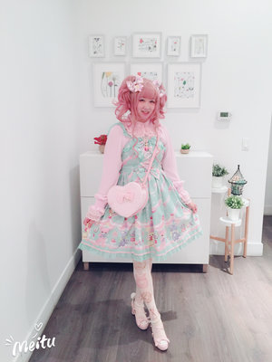 Sugar Nyo's 「valentine-coordinate-contest-2018」themed photo (2018/02/06)