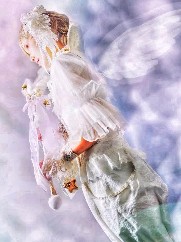 Yushiteki's 「Lolita」themed photo (2018/02/06)