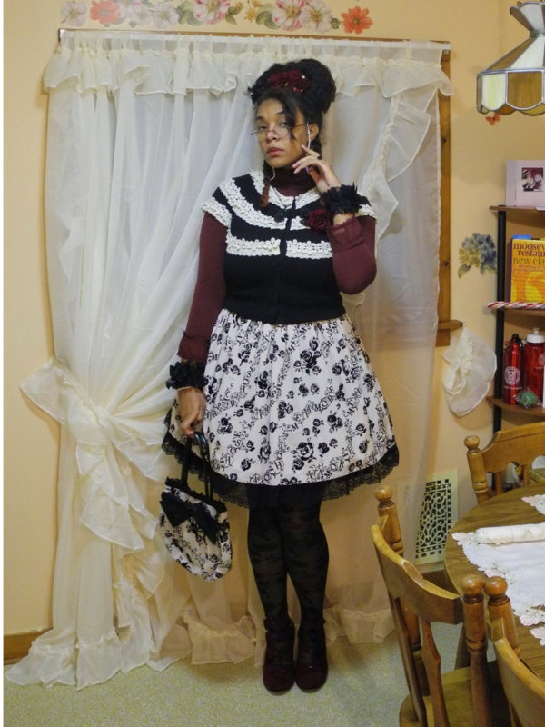 Quilla's 「valentine-coordinate-contest-2018」themed photo (2018/02/07)