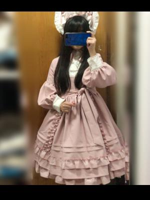 海海°の「Lolita」をテーマにしたコーディネート(2018/02/07)